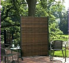 wicker room divider outdoor room dividers outdoor room dividers divider inside ideas 2 contemporary throughout outdoor