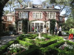 azalea trail home garden