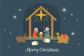 Free Christmas Nativity Scene Vectors, 1,000+ Images in AI, EPS format