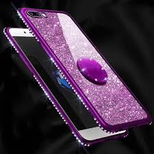 Magnetic Kickstand Phone Cases For iPhone XS Max XR X 9 8 7 6S ...