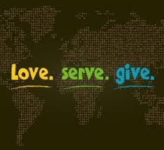 selfless service seva nihaal seva selfless service from the sanskrit root sev means to serve render obedience to worship adore praise service rendered to humanity i e god in