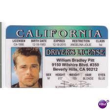 Drivers 64091998 Brad Realistic Quality Ebid On License High Pitt Ireland