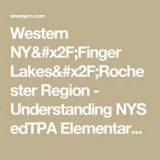 15 Best Edtpa Elementary Education Images In 2019