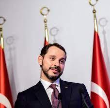 Berat Albayrak: Das Dilemma von Erdogans Schwiegersohn - WELT