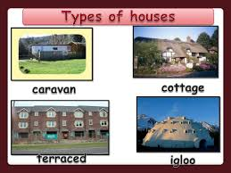 different types of houses houses lessons tes teach