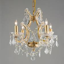 surprising mini crystal chandelier 12 gold leaf and jpg c 1494598663 garage gorgeous mini crystal chandelier