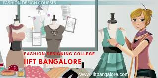 Fashion Designing And Garment Technology Iifts Fashion Courses Help You Develop The Skills To
