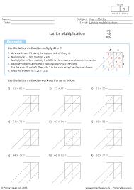 29 FREE Large Numbers Worksheets