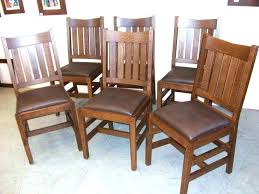 dark oak dining chairs awesome used sets amazing antique eg tables