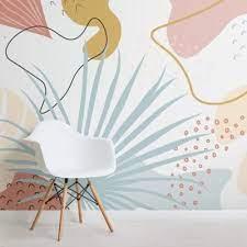 modern wallpaper contemporary