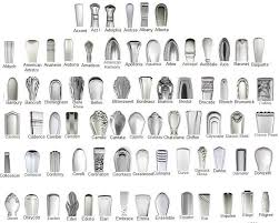 Oneida Flatware Patterns Finder