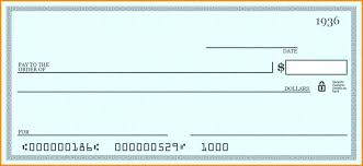 blank check templates free blank check template delightful word of cool register pdf