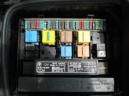 1991 e34 m5 relay layout picture requested bmw m5 forum and m6 relay box one jpg