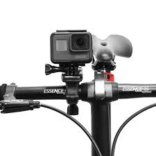 Buy 360 Degrees Bicycle Handlebar Mount Holder
