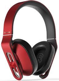 <b>Наушники 1MORE</b> МК801, красный в каталоге интернет ...