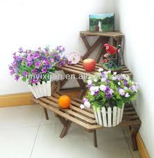 outdoor wood plant stand outdoor wooden flower plant stand wood flower outdoor corner plant stand outdoor wood plant stand