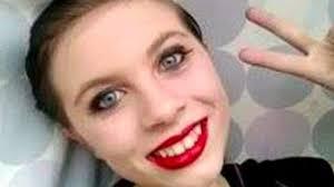 Teen kills himself live on internet