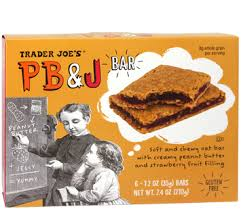 j and j snack food the best back to school trader joes snacks were gobbling up as
