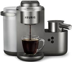 1,508 mug coffee maker products are offered for sale by suppliers on alibaba.com, of which coffee makers accounts for 10%, coffee & tea tools accounts for 4%, and coffee grinders accounts for 1. Keurig K Cafe Single Serve K Cup Pod Coffee Latte Cappuccino Maker