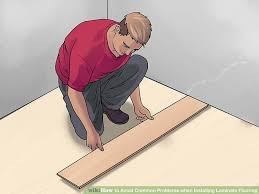 image titled avoid common problems when installing laminate flooring step 6