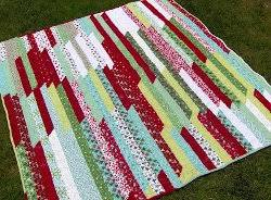 Christmas Quilt Patterns Beauteous 48 Christmas Quilt Patterns And Projects FaveQuilts