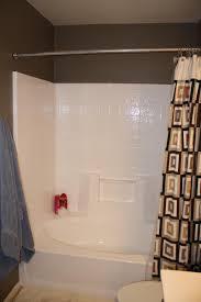 choosing the right bathtubs and showers fiberglass tub shower unit