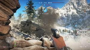 Battlefield V PC system requirements confirmed