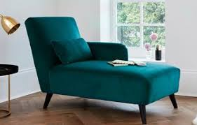 chair uk. gxd evie right hand facing chaise longue velvet house beautiful chair uk