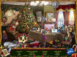 Use mouse to click the objects. Christmas Wonderland Ipad Iphone Android Mac Pc Game Big Fish