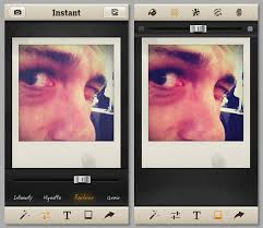 instant s adjule frame effects