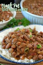 crock pot y beans great grub