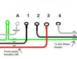 wiring diagram hot water heater timer wiring image wiring diagram for central heating timer the wiring on wiring diagram hot water heater timer