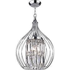 lolaus 3 light globe chandelier finish silver by wayfair