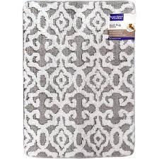 memory foam bath rugs bath rug
