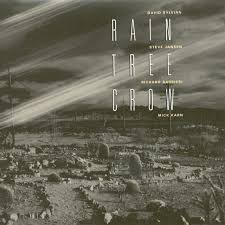 <b>Rain Tree Crow</b> on Spotify