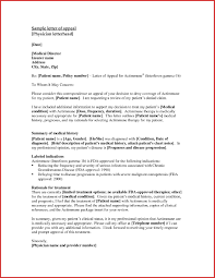 How To Write An Appeal Letter University Admission Writing