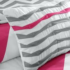 gray twin comforter twin comforter set pink photo 3
