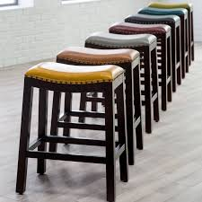 Table Height Stools Kitchen Belham Living Hutton Nailhead Counter Stool Have A Little Fun