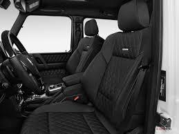 2016 mercedes g wagon interior.  Interior 2016 MercedesBenz GClass Front Seat Inside Mercedes G Wagon Interior R