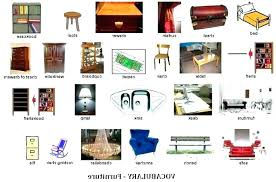 dining room furniture names. Plain Furniture Dining Room Furniture Names Of  With E