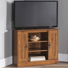 small corner tv cabinet. Englewood Corner TV Stand For TVs Up To 37 And Small Tv Cabinet