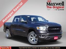 234 New Chrysler, Dodge, Jeep, Ram for Sale | Nyle Maxwell CDJR of ...