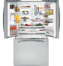 ge profile™ energy star® 20 9 cu ft french door refrigerator product image product image
