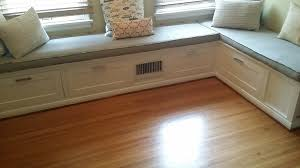 dining room banquette. How To Make A Built In Dining Room Banquette N