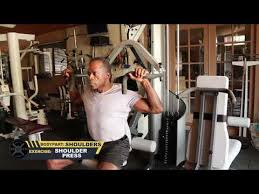 Dr Gene James Precor S3 25 Demo Video Youtube