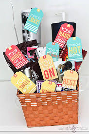 How To Make A Gift Basket  Instructions For PTO U0026 PTA LeadersHow To Make Hampers For Christmas Gifts