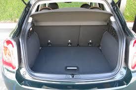 fiat interior trunk. cargo fiat interior trunk