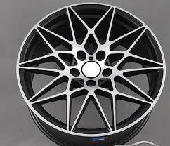 18 19 Inch 5x120 Car Aluminum Alloy Rims Fit For Bmw 1 3 5 Series Rims For Bmw Rims For Carsrims 19 Inch Aliexpress