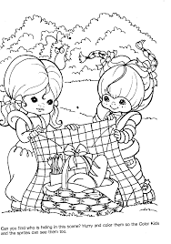 Small Picture Coloring Pages Rainbow Brite Coloring Home