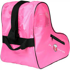 Epic Skates Size Chart Epic Pink Quad Skate Bag With Laces And Pompoms